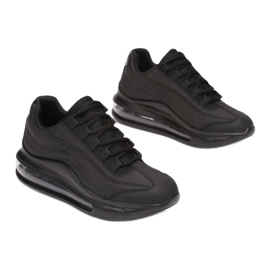 Vices 8545-1A-38-black czarne 2