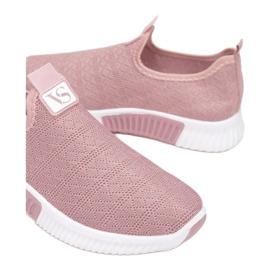 Vices 8619-45-pink różowe 1