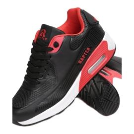Vices B896-95-black/red czarne czerwone 1