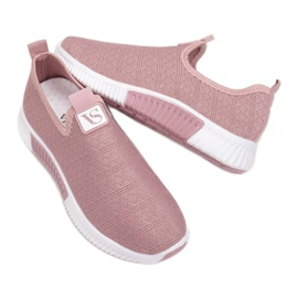Vices 8619-45-pink różowe 2