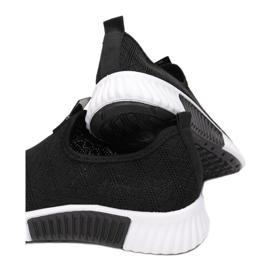Vices 8619-38-black czarne 2