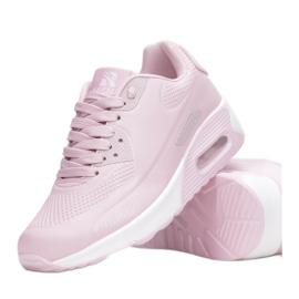 Vices B896-45-pink różowe 2