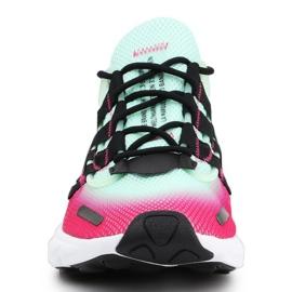 Buty adidas Lxcon W EE5897 różowe wielokolorowe 1