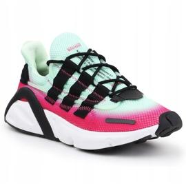 Buty adidas Lxcon W EE5897 różowe wielokolorowe 3