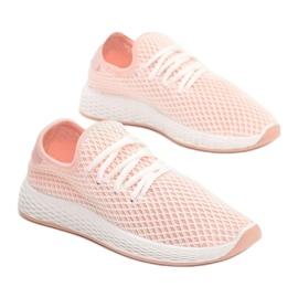 Vices 8450-20 Pink różowe 1