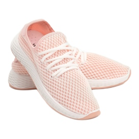 Vices 8450-20 Pink różowe 2