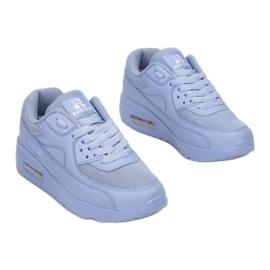 Vices B726-13 L Blue 36 40 niebieskie 1