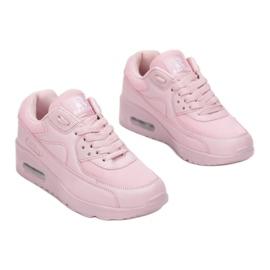 Vices B726-20 Pink 36 40 różowe 1