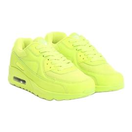 Vices B726-31 L Green 36 40 zielone 1