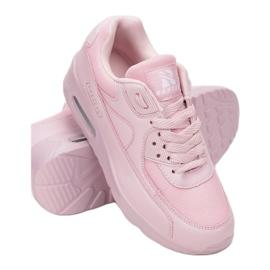 Vices B726-20 Pink 36 40 różowe 2