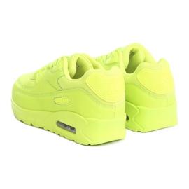 Vices B726-31 L Green 36 40 zielone 2
