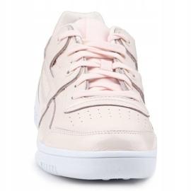 Buty Reebok W/O Lo Plus Iridescent W CM8951 różowe 1