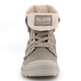 Buty Palladium Baggy W 92478-361-M beżowy 1