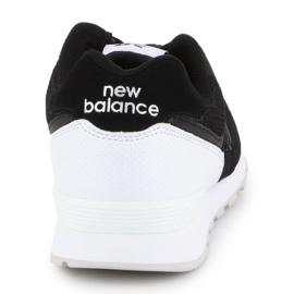 Buty New Balance W KL574C8G czarne 5