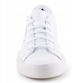 Buty adidas Sleek W DB3258 białe 1