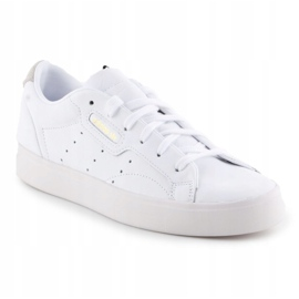 Buty adidas Sleek W DB3258 białe 3