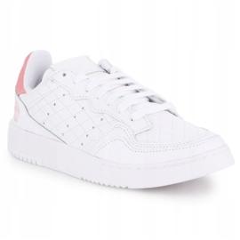 Buty adidas Supercourt W EF5925 białe 3