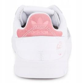 Buty adidas Supercourt W EF5925 białe 5