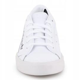 Buty adidas Sleek W EF4935 białe 1