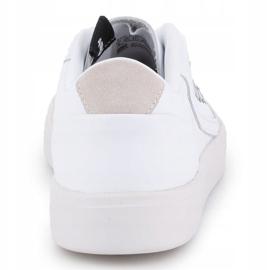 Buty adidas Sleek W EF4935 białe 5