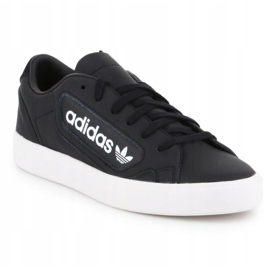 Buty adidas Sleek W EF4933 czarne 3
