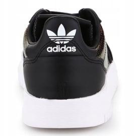 Buty adidas Supercourt W EG2012 czarne 5