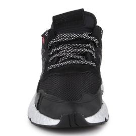 Buty adidas Nite Jogger W FV4137 czarne 1