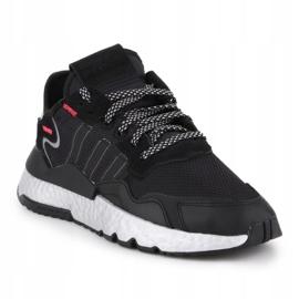 Buty adidas Nite Jogger W FV4137 czarne 3