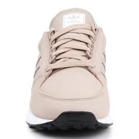 Buty adidas Forest Grove W EE8967 różowe 1
