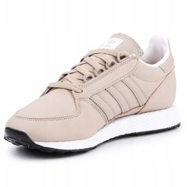 Buty adidas Forest Grove W EE8967 różowe 2
