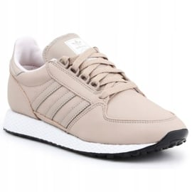 Buty adidas Forest Grove W EE8967 różowe 3