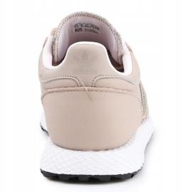 Buty adidas Forest Grove W EE8967 różowe 5