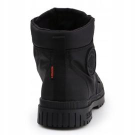 Buty Palladium Pampa SP20 Cuff Waterproof W 76835-008-M czarne 5