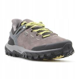 Buty Salewa Wander Hiker Gtx W 63461 2460 szare 3