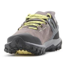 Buty Salewa Wander Hiker Gtx W 63461 2460 szare 5