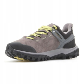 Buty Salewa Wander Hiker Gtx W 63461 2460 szare 6