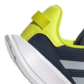 Buty adidas Tensaur Run K Jr FY7286 niebieskie 5