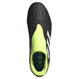 Buty piłkarskie adidas Copa Sense.3 Ll Fg FW7270 czarne czarne 1