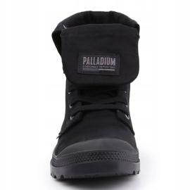 Buty Palladium Baggy Nbk W 76434-008-M czarne 1