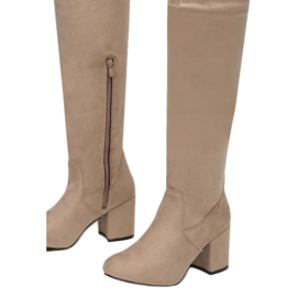 Vices 9124-42-beige beżowy 2