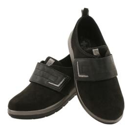 Befado Buty Dr.Orto Casual 156D002 czarny czarne 4