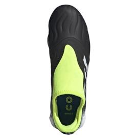 Buty piłkarskie adidas Copa Sense.3 Ll Tf M FW7939 czarne wielokolorowe 1