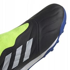 Buty piłkarskie adidas Copa Sense.3 Ll Tf M FW7939 czarne wielokolorowe 2