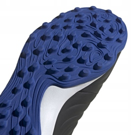 Buty piłkarskie adidas Copa Sense.3 Ll Tf M FW7939 czarne wielokolorowe 4