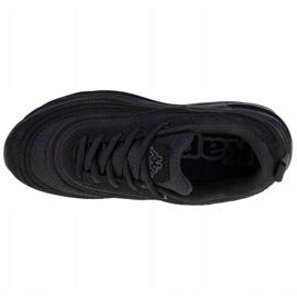 Buty Kappa Squince W 242842-1111 czarne 2