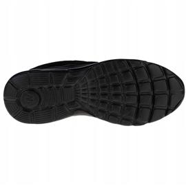Buty Kappa Squince W 242842-1111 czarne 3