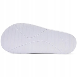 Klapki Puma Divecat v2 białe 369400 02 4
