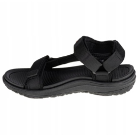 Sandały Lee Cooper Women's Sandals W LCW-21-34-0211L czarne 1