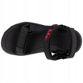 Sandały Lee Cooper Women's Sandals W LCW-21-34-0211L czarne 2