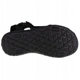 Sandały Lee Cooper Women's Sandals W LCW-21-34-0211L czarne 3